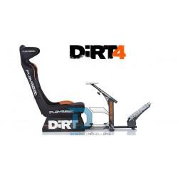Fotel dla gracza Playseat DIRT