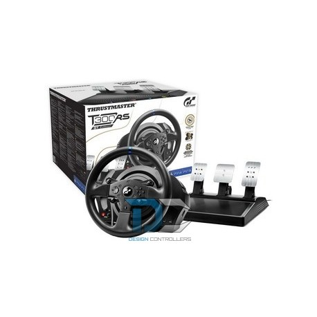 Kierownica Thrustmaster T300 RS GT edition PC PS3 PS4