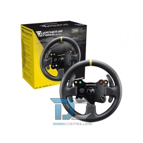 Kierownica Thrustmaster TM Leather 28 GT PS3/PS4/PC