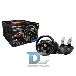 Kierownica Thrustmaster Ferrari T300 GTE Racing Wheel PC PS3 PS4