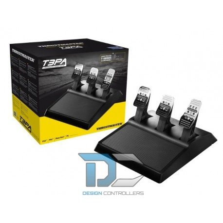 ZESTAW PEDAŁÓW THRUSTMASTER T3PA DO PC/PS3/PS4/XONE