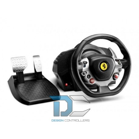 KIEROWNICA THRUSTMASTER TX RACING WHEEL FERRARI 458 ITALIA EDITION XONE/PC