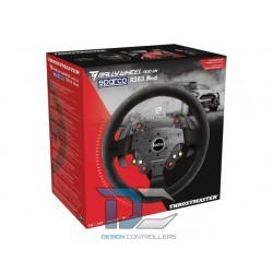 KIEROWNICA THRUSTMASTER SPARCO R383 ADD-ON (WYMIENNA) DO PC/PS3/PS4/XONE