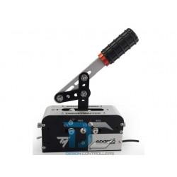 Skrzynia biegów i hamulec ręczny Thrustmaster TSSH Sparco