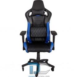Corsair Fotel Gamingowy T1 RACE, Niebieski