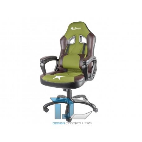 Fotel dla gracza NITRO 330 MILITARY LIMITED EDITION