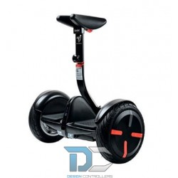 Xiaomi Ninebots N3M320 Black/Red smart self balance electric scooter