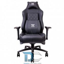 Fotel dla graczy Thermaltake - czarny