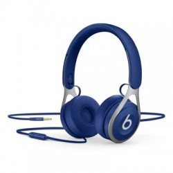 Beats by Dr. Dre EP On Ear Headphones Blue ML9D2ZM A