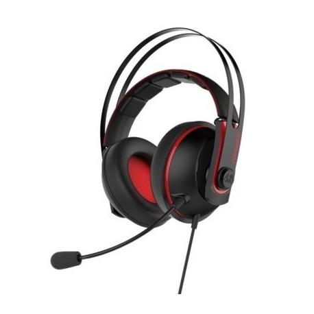 Asus Cerberus V2 RED MIC miniJack PC PS4 Xbox MAC Mobile devices