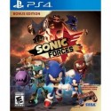 Sonic Forces Bonus Edition (PS4)