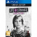 Life is Strange 2: Before The Storm Limited Edition (PS4)