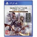Middle earth: Shadow of War (Śródziemie: Cień Wojny) Definitive Edition (PS4)