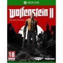 Wolfenstein II The New Colossus (XBOX One)