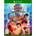 Street Fighter 30th Anniversary Collection (XBOX One)