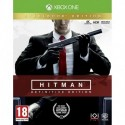 Hitman: Definitive Edition (XBOX One)