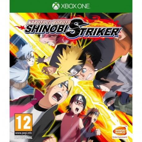 Naruto to Boruto: Shinobi Striker (XBOX One)