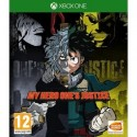 My Hero One?s Justice (XBOX One)
