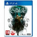 Call of Cthulu (PS4)