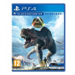 ARK PARK VR (PS4)