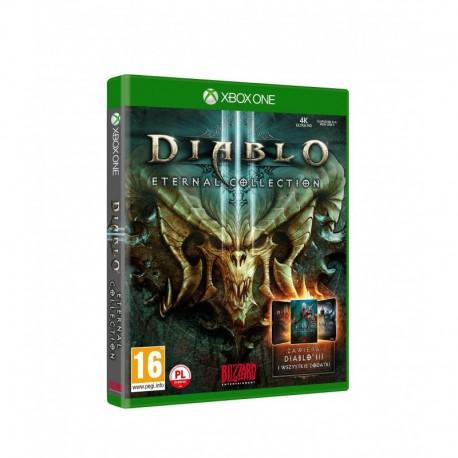 Diablo III Eternal Collection (XBOX ONE)