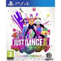 JUST DANCE 2019 PCSH (PS4)
