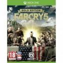 Far Cry 5 GOLD EDITION (XBOX ONE)