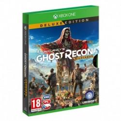 Ghost Recon Wildlands Deluxe PCSH (XBOX ONE)