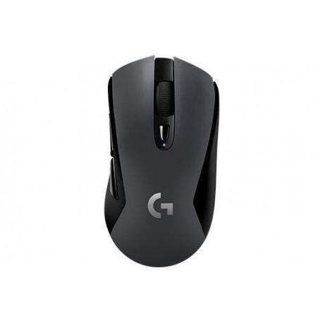 Mysz bezprzewodowa Logitech G603 LIGHTSPEED optyczna Gaming czarna