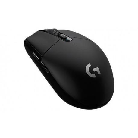 Mysz bezprzewodowa Logitech G305 LIGHTSPEED optyczna Gaming czarna