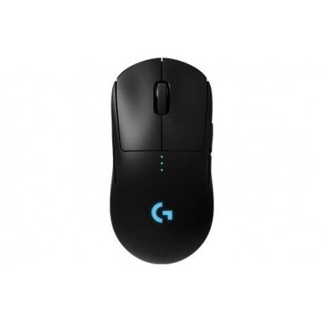 Mysz bezprzewodowa Logitech G Pro optyczna Gaming czarna