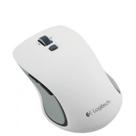 Mysz bezprzewodowa Logitech M560 optyczna biała