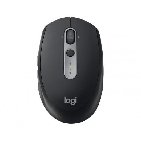 Mysz bezprzewodowa Logitech M590 Multi Device Silent optyczna czarna