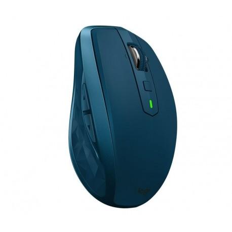 Mysz bezprzewodowa Logitech MX Anywhere 2S optyczna granatowy