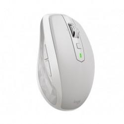 Mysz bezprzewodowa Logitech MX Anywhere 2S optyczna jasnoszary