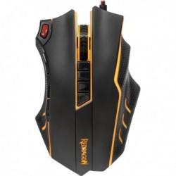 Mysz przewodowa Redragon TITANBOA2 Gaming laserowa