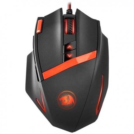 Mysz przewodowa Redragon MAMMOTH Gaming laserowa