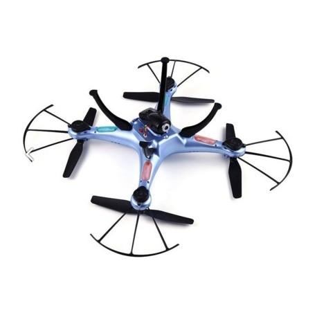 Dron Syma X5HC niebieski 009259