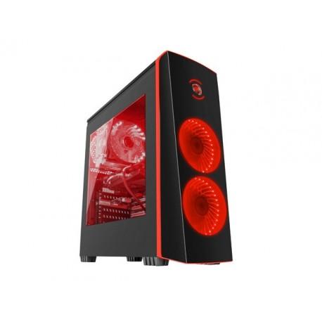 OBUDOWA GENESIS TITAN 700 MIDI TOWER (Z OKNEM, USB 3.0, BEZ PSU)