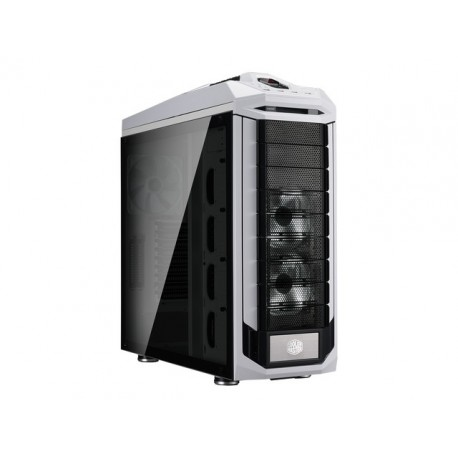 OBUDOWA COOLER MASTER STRYKER WHITE SPECIAL EDITION FULL TOWER BEZ PSU