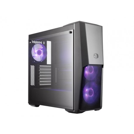 OBUDOWA COOLER MASTER MASTERBOX MB500 BLACK MIDI TOWER