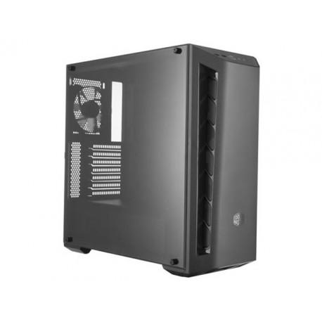 OBUDOWA COOLER MASTER MASTERBOX MB510L BLACK MIDI TOWER Z OKNEM BEZ PSU