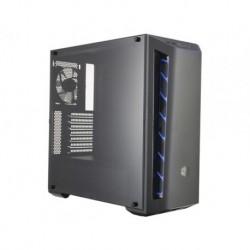 OBUDOWA COOLER MASTER MASTERBOX MB510L BLUE MIDI TOWER Z OKNEM BEZ PSU