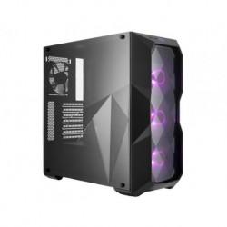 OBUDOWA COOLER MASTER MASTERBOX TD500 MIDI TOWER Z OKNEM BEZ PSU LED RGB