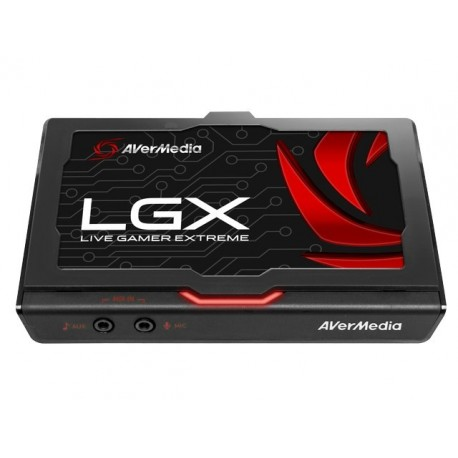 VIDEO GRABBER AVERMEDIA LIVE GAMER EXTREME USB 3.0 1920X1080