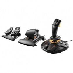 JOYSTICK THRUSTMASTER T16000M FLIGHT PACK PC