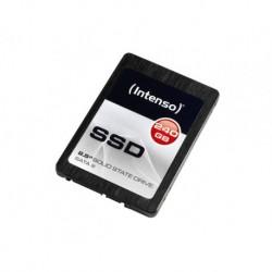 DYSK INTENSO SSD 240GB SATA III 2.5? (USZKODZONE OPAKOWANIE)
