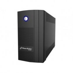 UPS POWERWALKER LINE INTERACTIVE 1000VA SB FR, 3X PL 230V, USB (USZKODZONE OPAKOWANIE)