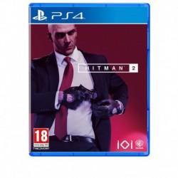 Hitman 2 (2018) (PS4)