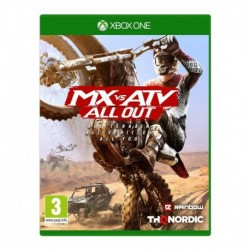 MX vs ATV All Out (XBOX One)